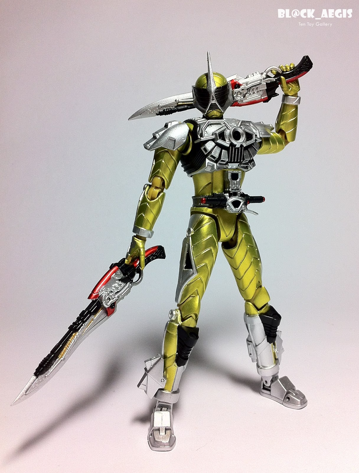 Whalley Reviews: The Whalley Reviews: Kamen Rider W ...  Kamen Rider Accel