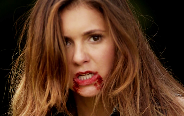 voir vampire diaries saison 1
