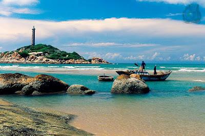 Du lịch Nam Du có gì HOT ngoài biển đảo?