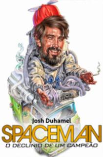 Spaceman: O Declínio de Um Campeão - HDRip Dublado