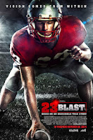 23 Blast (2014) online y gratis
