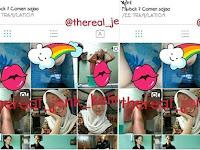 Duh! Gadis Ini Posting Video Mandi di Instagram Bikin Geger Netizen Sekaligus Miris