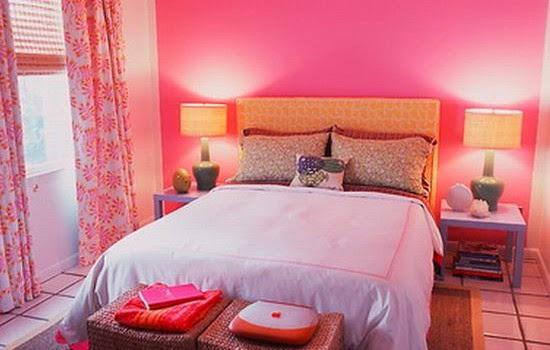 Warna Cat Kamar Tidur Minimalis Terbaik Terbaru 2016  warna cat kamar tidur minimalis terbaik