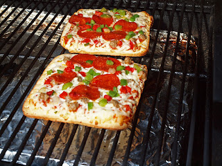 How To Cook A Digiorno Pizza On The Grill