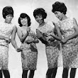 The Marvelettes - Voice Your Choice