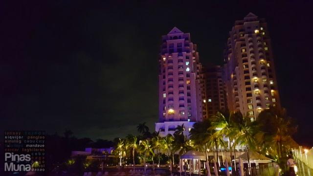 Nice Place In Cebu At Night Wonderful Place