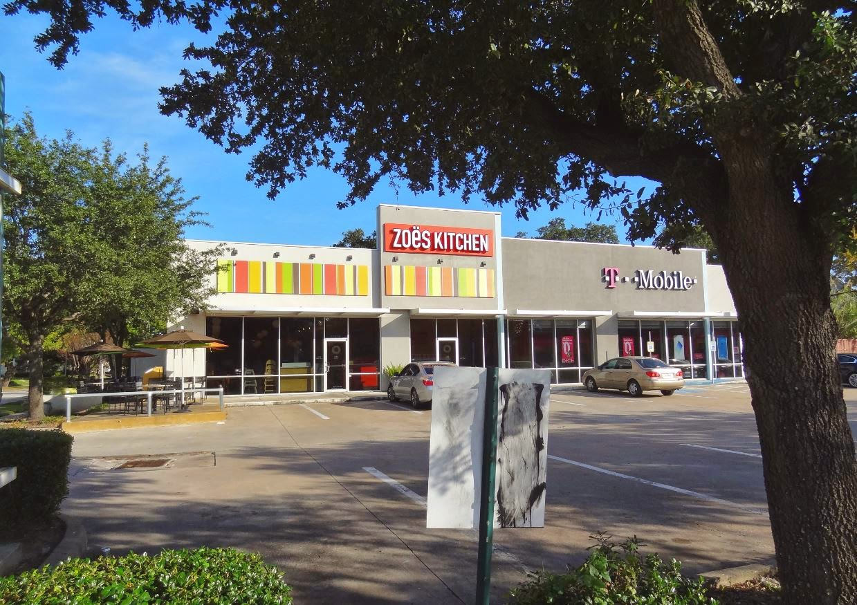 Houston Streetwise: Shepherd Drive Images on