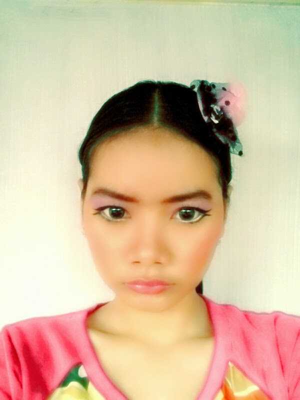 Panduan make up