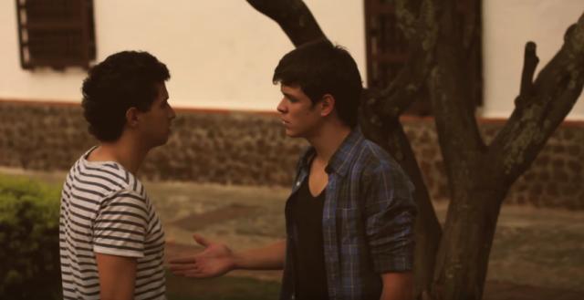 Martín y Federico, 4