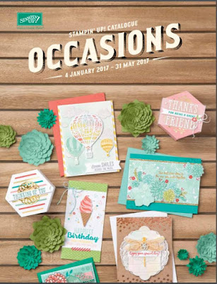 Occasions Catalogue - Simply Stamping with Narelle