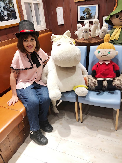 Moomin Café