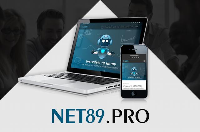 Review Tool Robot Trading Otomatis Terbaik 2019 di BOT NET89 Pro