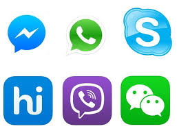 Whatsapp, Skype, Hike soon to come under regulatory regime