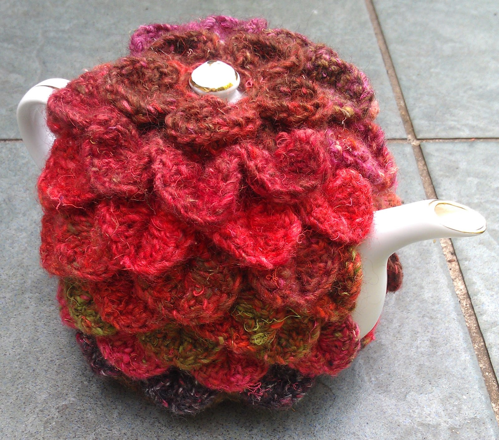 tea cosy template - craft a cure for cancer free tea cosy patterns crochet