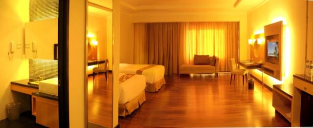 basko hotel padang