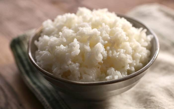 Manfaat Nasi bagi Kesehatan Tubuh