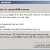 Install SharePoint 2007 in Windows Server 2008 R2 - This program is blocked due to compatibility issues