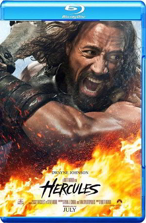 Hercules BRRip BluRay 720p