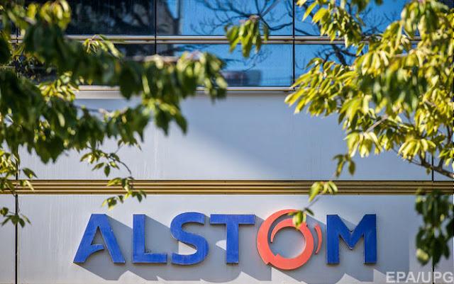 Alstom шукає в Україні майданчик для відкриття нових або спільних виробництв