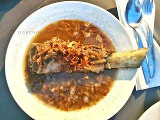 Lezatnya kuliner Nusantara Sop Konro