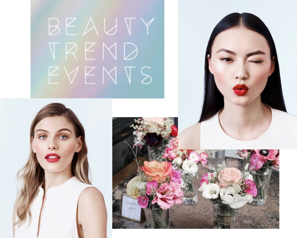 The Nordstrom Beauty Trend Event: Spring 2018