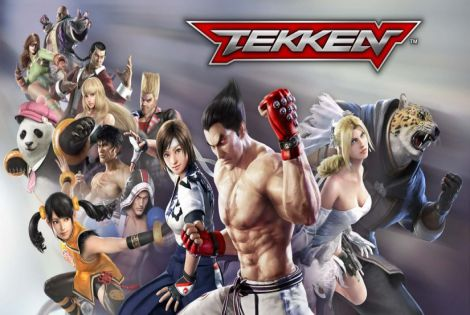 Download Tekken Game For PC