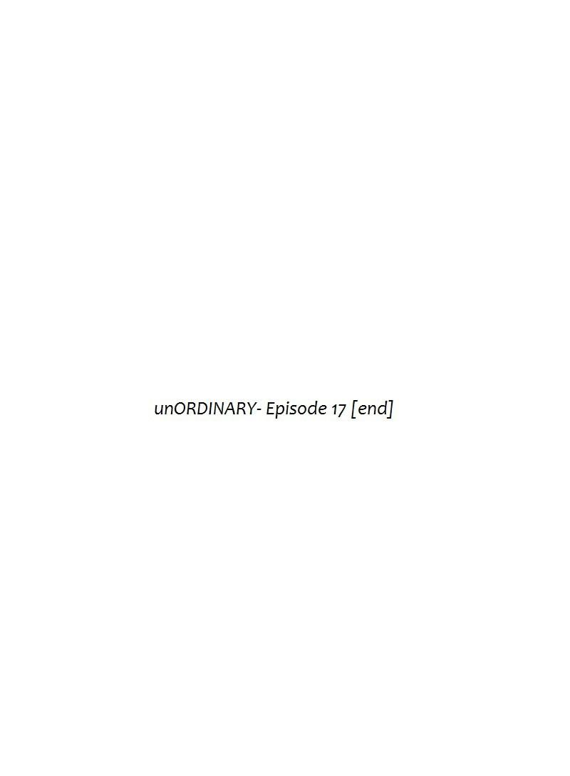 Webtoon UnOrdinary Bahasa Indonesia Chapter 17