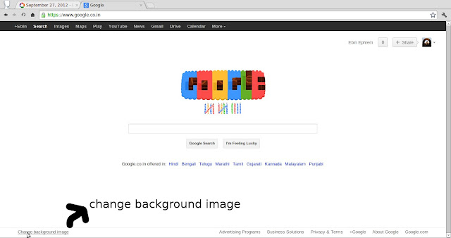 Make google homepage permanently click for details make google my