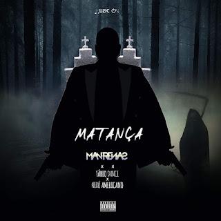 Fábio Dance & Nerú Americano - Matança (Afro House) [Download]