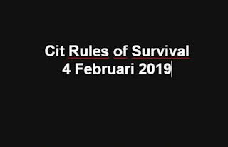 4 Februari 2019 - Belerang 8.0 Cheats RØS TELEPORT KILL, BOMB Tele, UnderGround MAP, Aimbot, Wallhack, Speed, Fast FARASUTE, ETC!