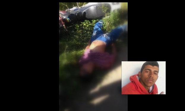Suspeito de praticar assaltos  em Dois Riachos e Ouro Branco, é morto no estado de Pernambuco