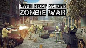 Last Hope Sniper Zombie war mod