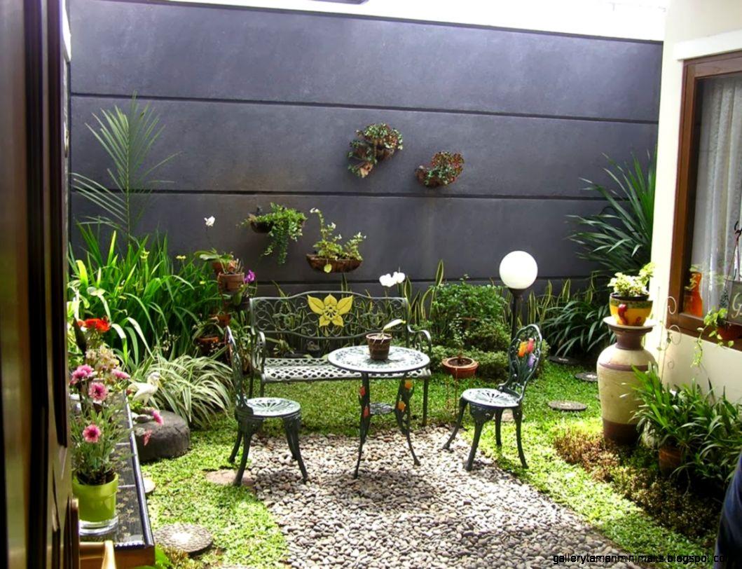 Hiasan Taman Minimalis Gallery Taman Minimalis