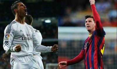 Prediksi Juara Liga Spanyol Musim 2016 Barcelona Atau Real Madrid