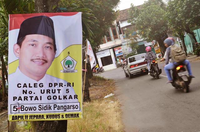 Pendukungnya Kembali Ditangkap KPK, Jokowi Maksimal 45 Persen?