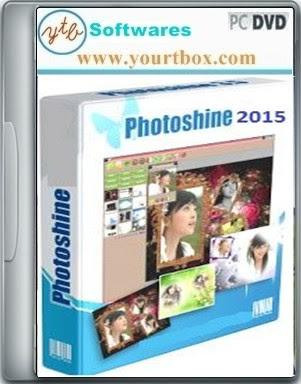Free download photoshine 2013.