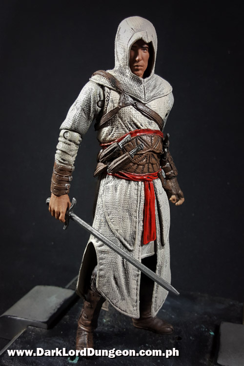 assassins creed altair ibn - photo #10