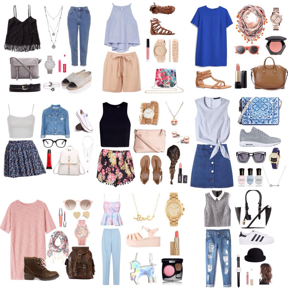 College Outfit Ideas  sc 1 st  On the Edge & College Outfit Ideas | On the Edge