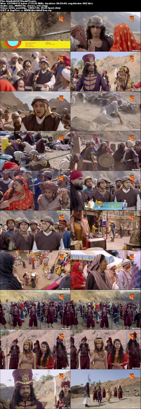 Aladdin 2018 Hindi Season 01 Episode 76 720p WEBRip 150Mb x264 world4ufree.fun tv show Aladdin 2018 hindi tv show Aladdin 2018 Season 11 Sony tv show compressed small size free download or watch online at world4ufree.fun