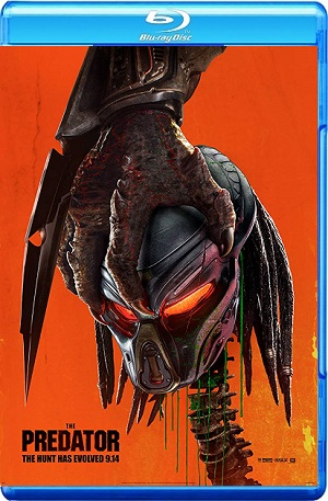 The Predator 2018 HDRip 720p 1080p
