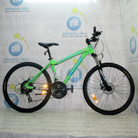 26 Inch Tabibitho Fireball 1.0 Mountain Bike