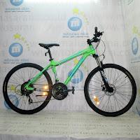 26 Inch Tabibitho Fireball 1.0 Mountain Bike
