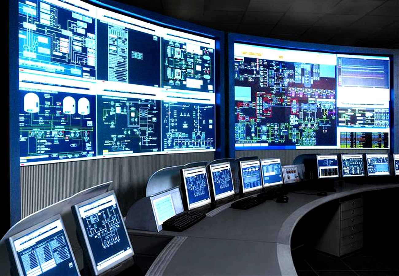Industrial Control Systems Cybersecurity