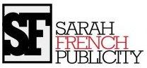 sarah@sarahfrenchpublicity.com