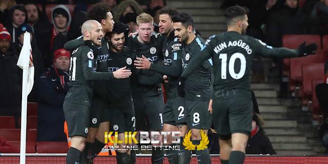 Kompany: Liverpool Adalah Lawan Terkuat Kami Sepanjang Musim Ini