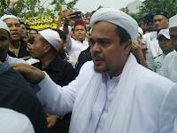 Pengacara: Rizieq Tak Kembali ke Indonesia untuk Cegah Kegaduhan