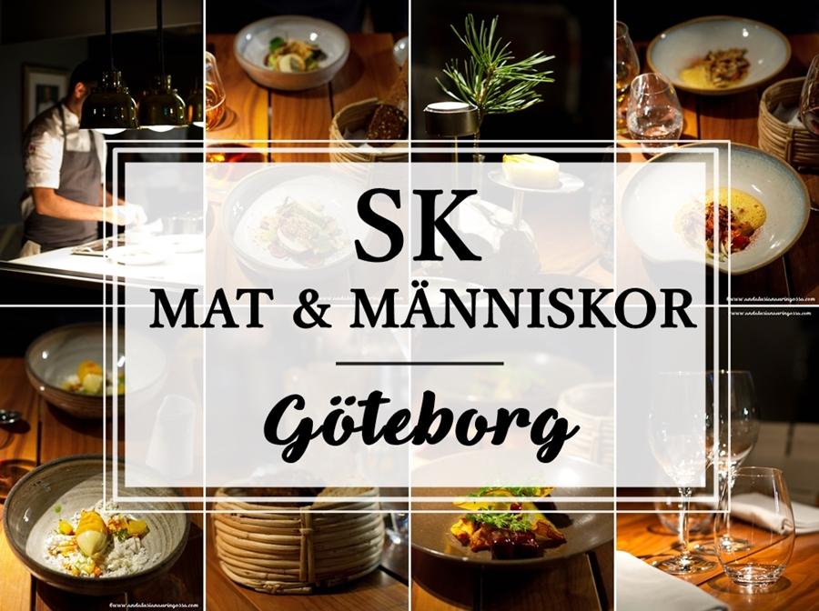 Andalusian auringossa_Göteborg_SK Mat och Människor