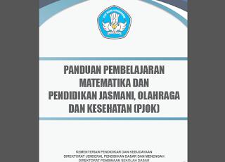 Pembelajaran PJOK SD/MI Kurikulum 2013 Revisi 2017