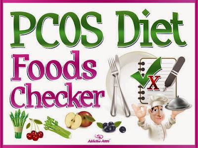 makanan untuk penderita pcos
