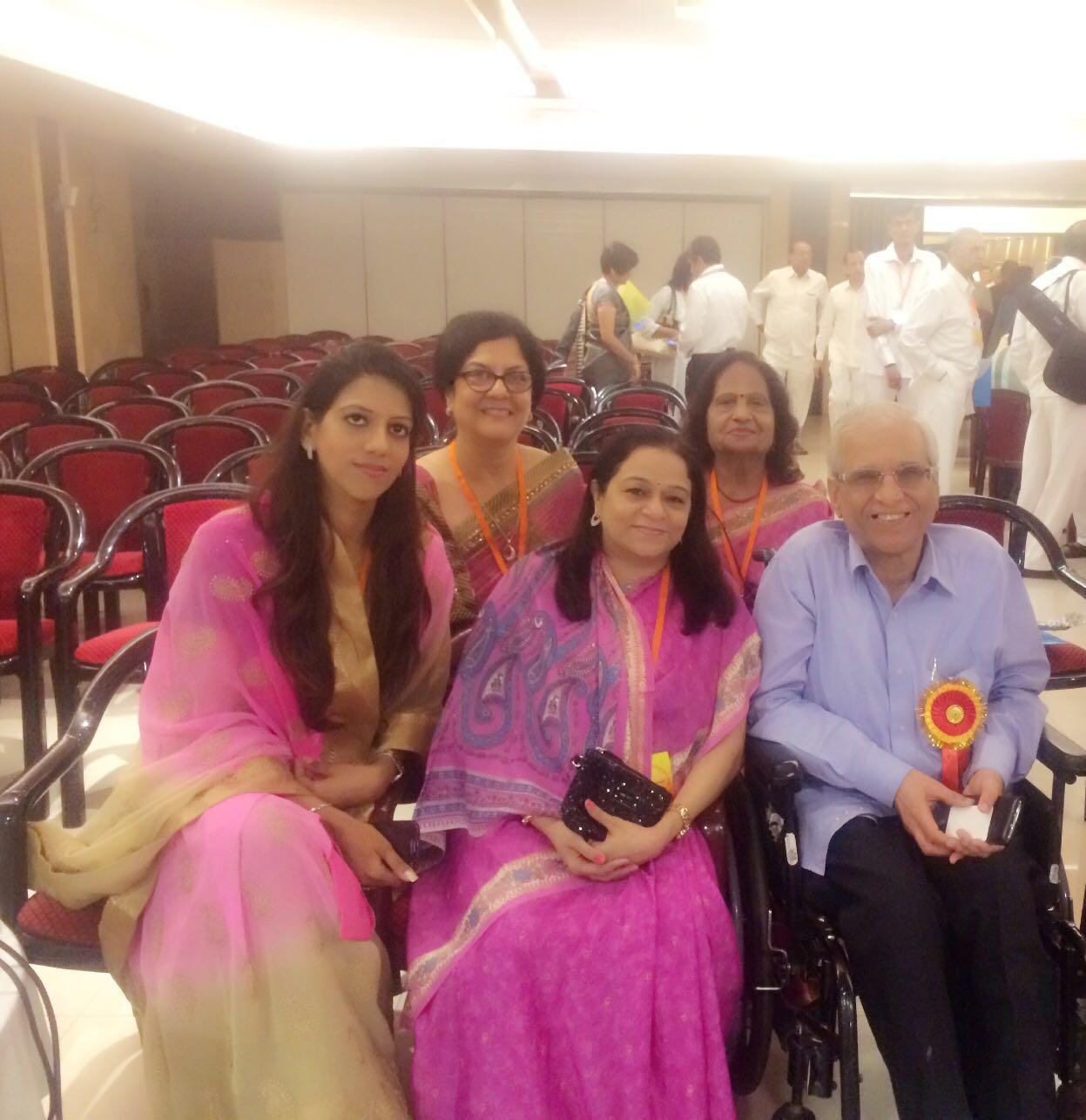 Dr suresh advani mumbai